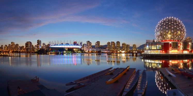 ancouver Vacation Properties